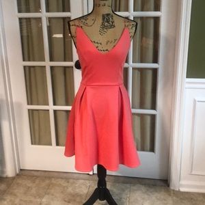 Amazing fitted Charlotte Russe dress